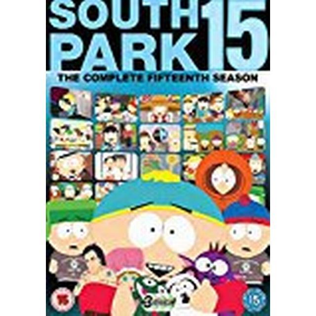 South Park - Season 15 [DVD]